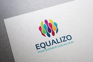 Equalizo Logo