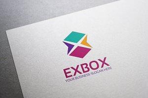 Exbox Logo