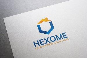 Hexome Logo