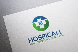 Hospicall Logo