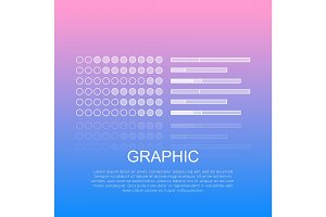 Graphic Diagrams with Text on Light Background