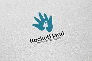 Rocket HAND