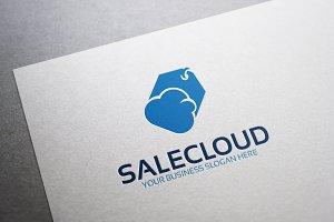 Sale Cloud Logo