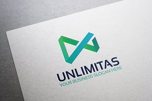 Unlimitas Logo
