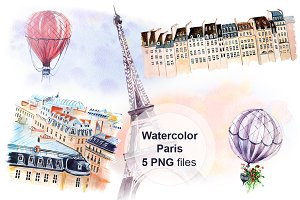 Elements of Paris