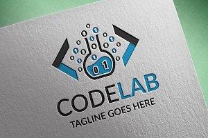 Codelab Logo