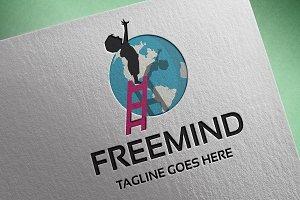 Free Mind Logo