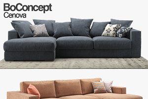 sofa BoConcept Cenova GK52 (DK52)