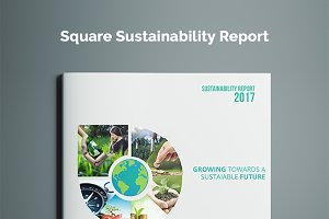 Square Sustainability Report