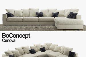 sofa BoConcept Cenova IF52
