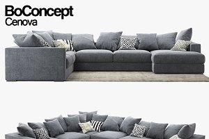 sofa BoConcept Cenova IN52