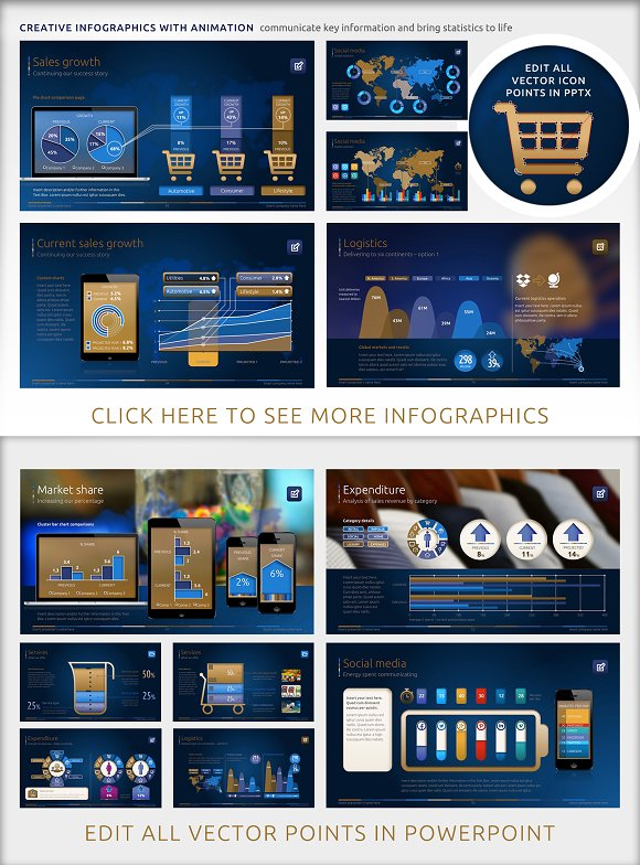 Engage | PowerPoint Presentation in PowerPoint Templates - product preview 2