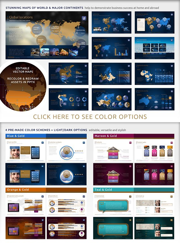 Engage | PowerPoint Presentation in PowerPoint Templates - product preview 3