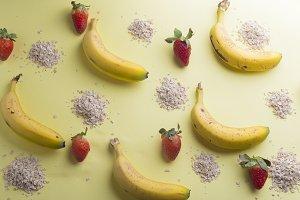 Breakfast healthy (concept)