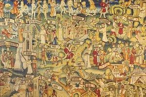 Biblical Tapestry