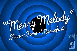 Merry Melody