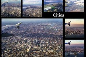 Various Flights - 50+ Photos Bundle