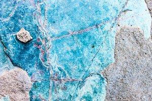 Concrete and Gravel