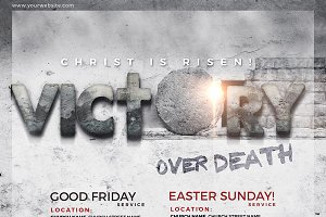 Christian Graphic Easter/Good Friday