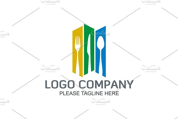 Food Place Brand