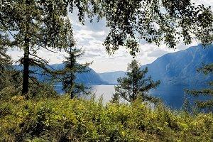 Mountain Altai, Siberia