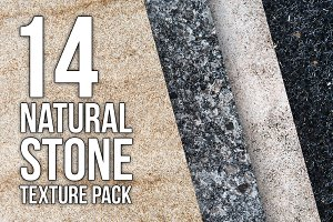 Natural stone - HD Texture Pack