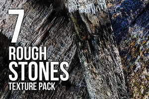 Rough Stones - HD Texture Pack