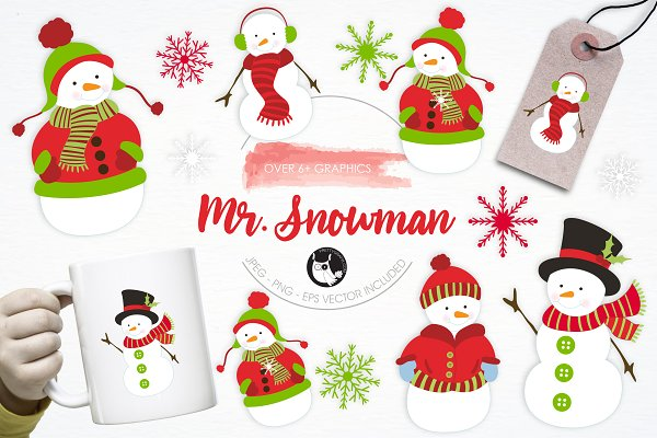 Mr Winter Stock Illustrations – 60 Mr Winter Stock Illustrations, Vectors &  Clipart - Dreamstime