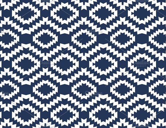 Simple Global Pattern