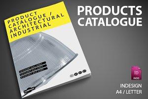 Product Catalog 4