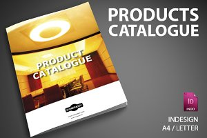 Product Catalog 5