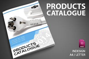 Product Catalog 6