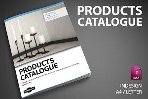 Product Catalog 8