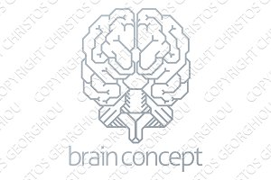 Brain Front Concept