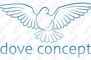 Dove Concept