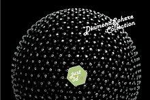 Diamond sphere