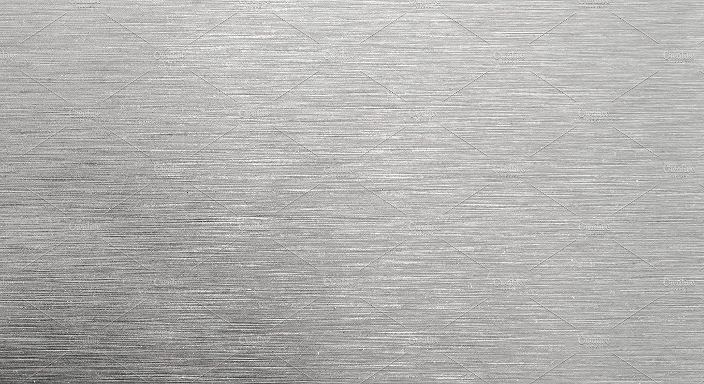 Steel Metal Texture Brushed Custom Designed Textures Creative Market