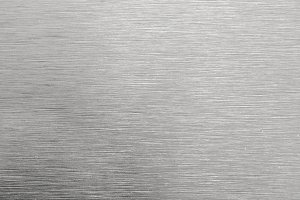 Steel metal texture - brushed