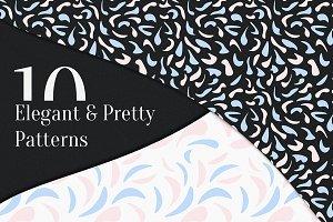 Elegant & Pretty Patterns #1