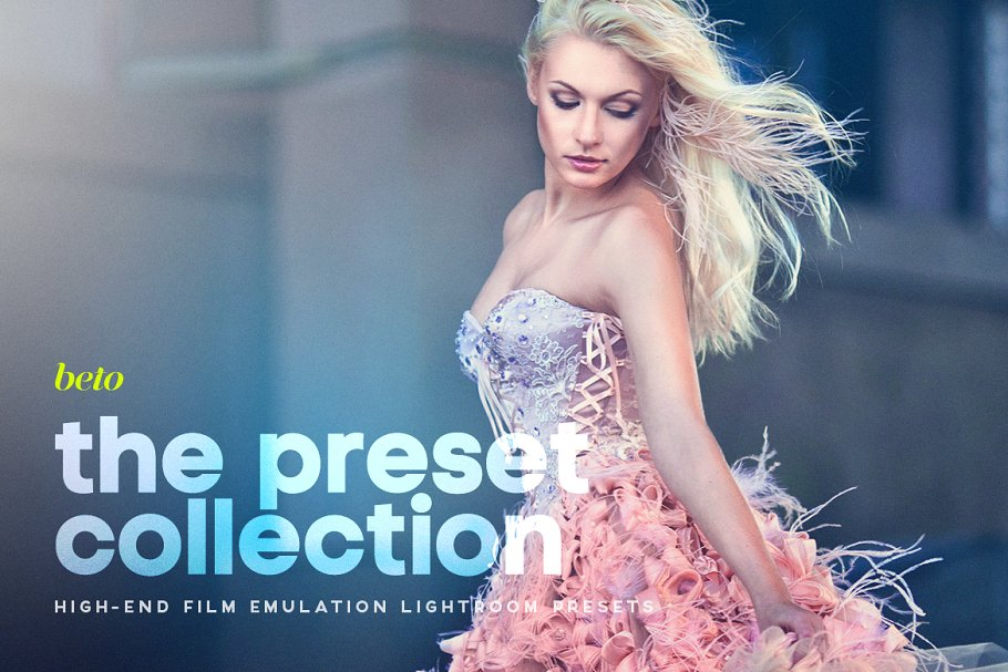 Lr5 presets free