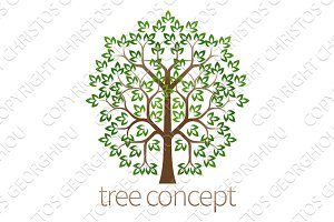 Tree concept