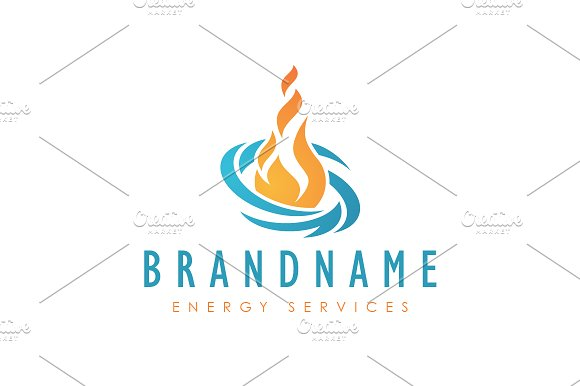 Fire Transformation Logo