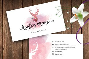Appointment Card -ID33