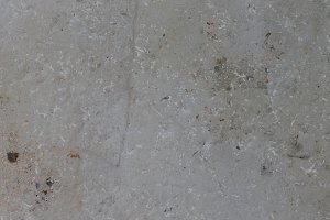 Travertine Detail in White