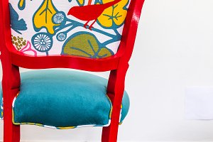 Retro Vintage Chair