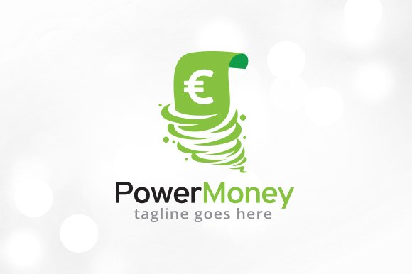 Money Logo Template Design Logos