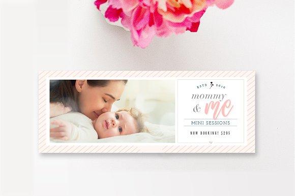 Mother's Day Facebook Timeline Cover