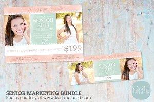 IS009 Senior Marketing Bundle