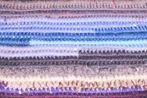 Crochet color background