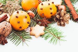 Aroma of Christmas